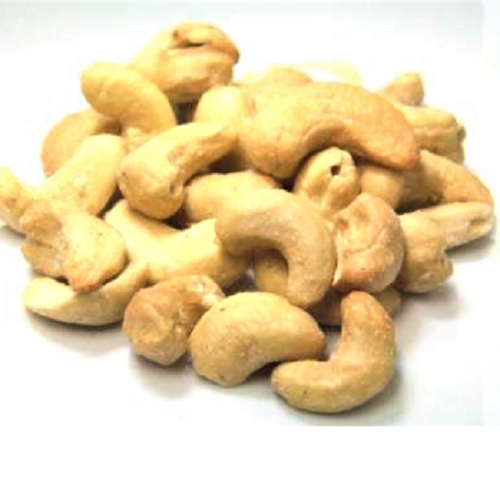 Cashews nuts Roasted and salted 5kg box
