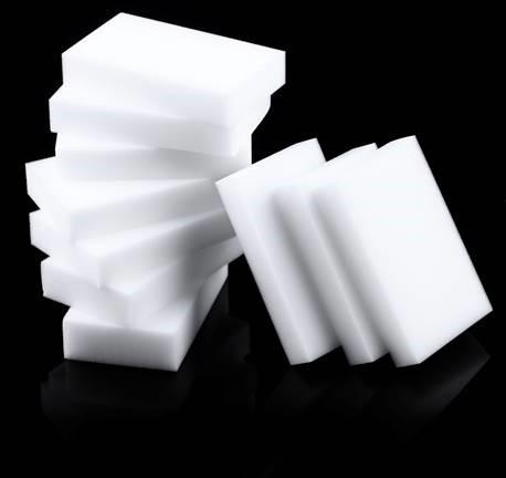 Chalkboard sponge   eraser   Cleaner   White   Eco material