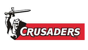 Crusaders NZ Team Logo