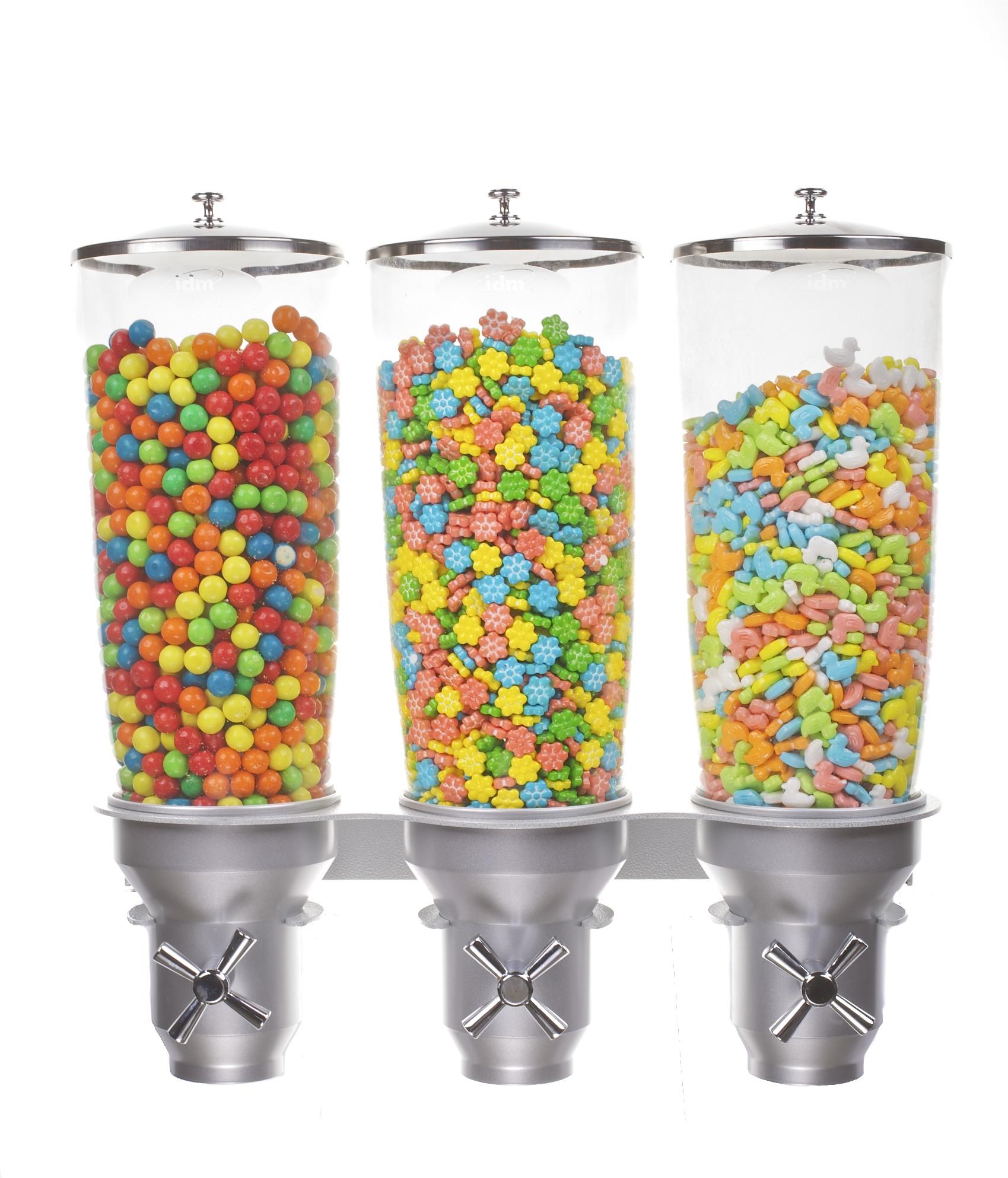 DH30 Candy Dispenser Wallmounted