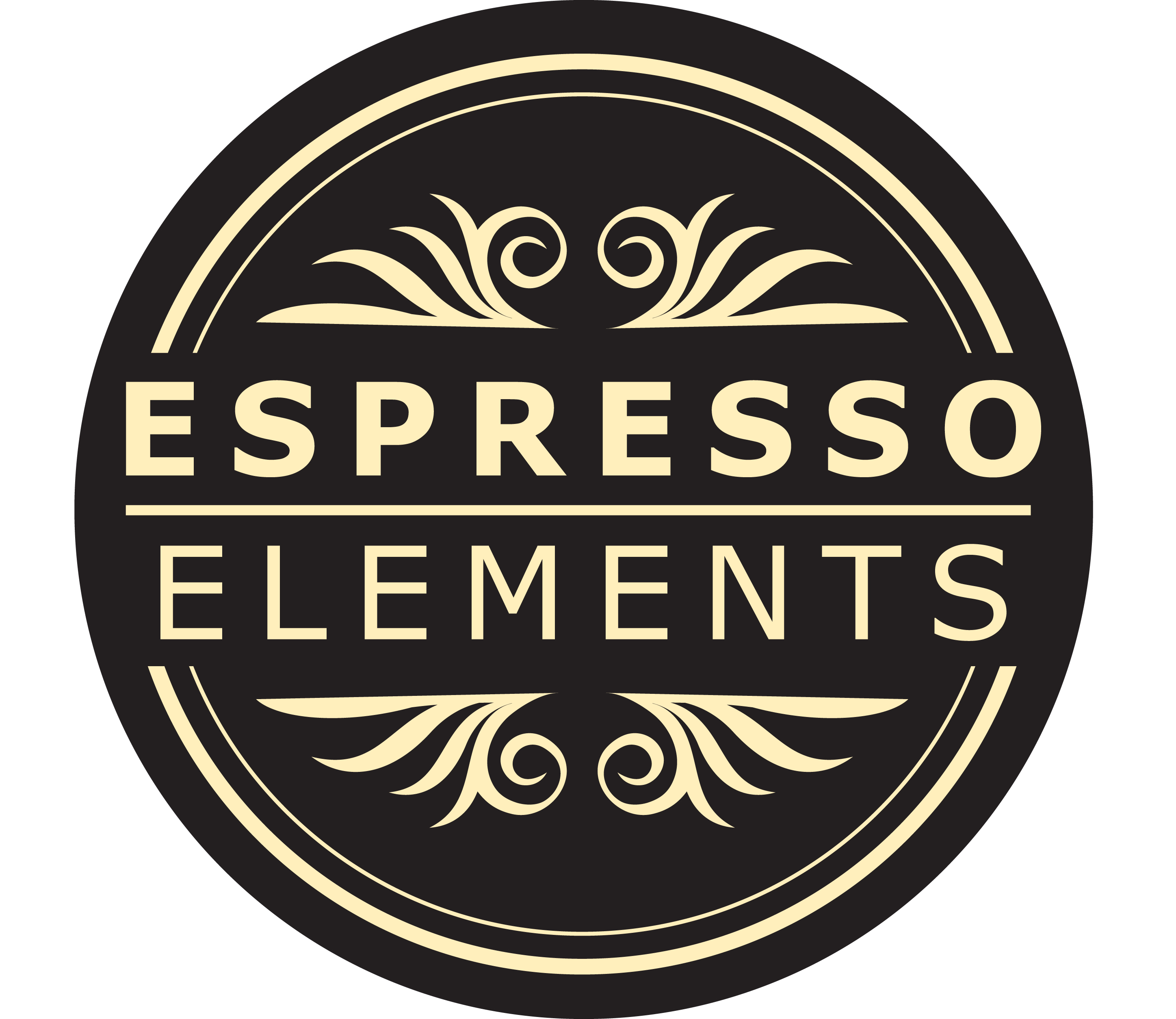 ESPRESSO ELEMENTS Logo