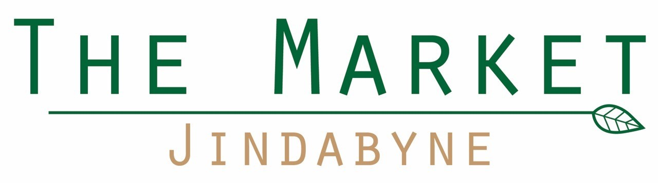 The Market Jindabyne Logo