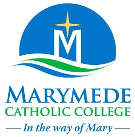 Marymede Catholic College Logo