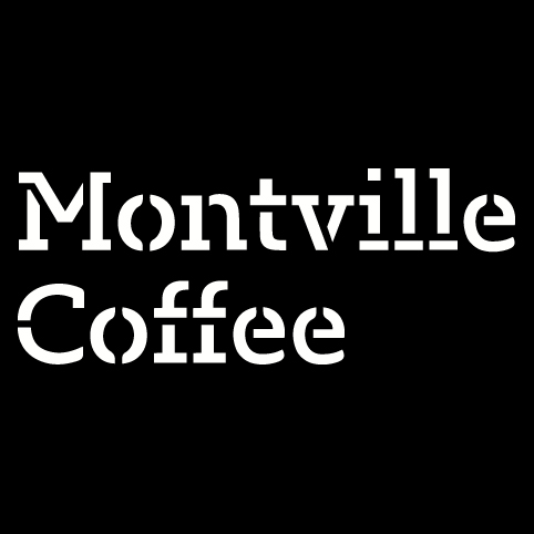 Montville Coffee Logo