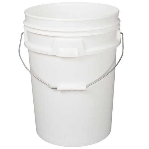 PAIL BUCKET | STORAGE | DRY FOOD | NATURAL | HEALTH | NUTS | WHEAT | OATS