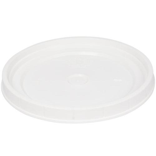 20Lt Pail S/seal Lid | Dry Food | Food Grade
