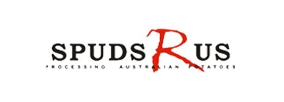 Spuds R Us Logo